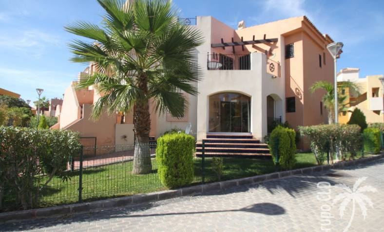 Appartement - Location de vacances - Orihuela Costa - Orihuela Costa