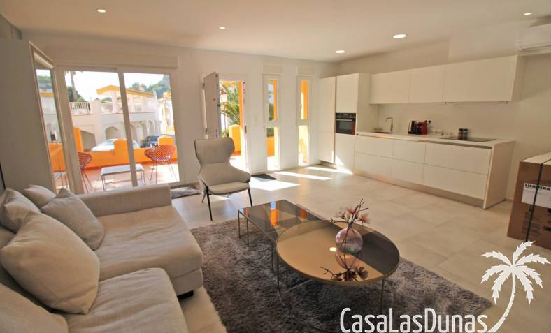 Appartement - Nouvelle construction - Altea - Altea