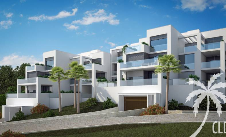 Appartement - Nouvelle construction - Benalmádena - Benalmádena