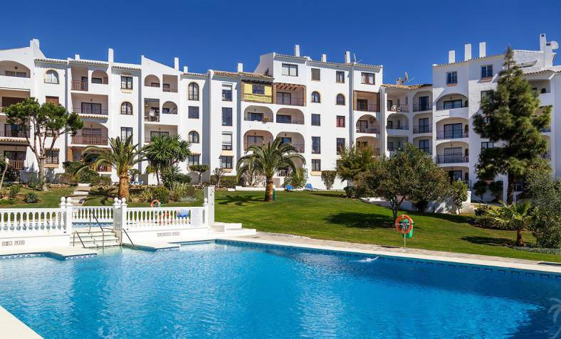 Appartement - Nouvelle construction - Marbella - Marbella