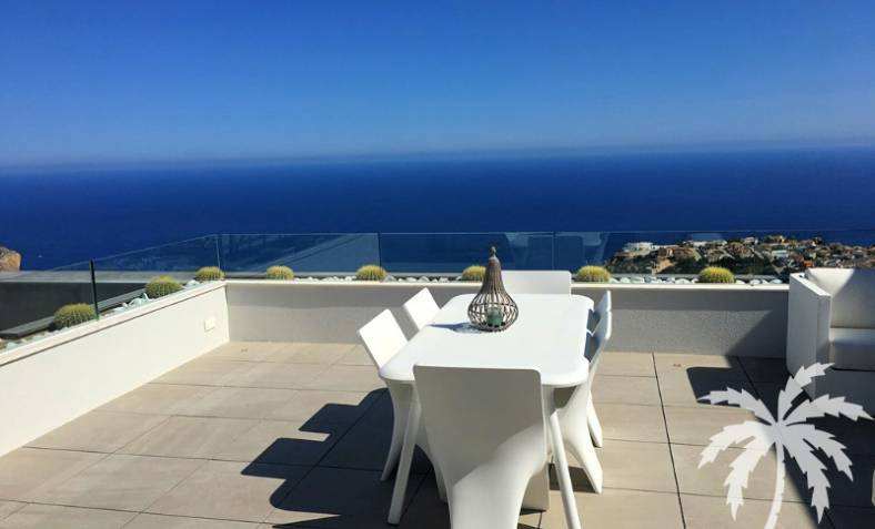 Appartement - Nouvelle construction - Moraira - Moraira