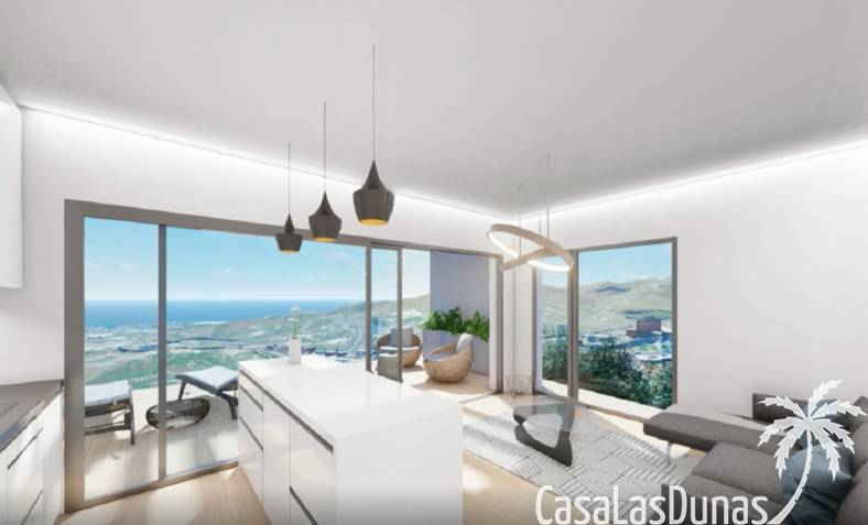 Appartement - Nouvelle construction - Nerja - Nerja