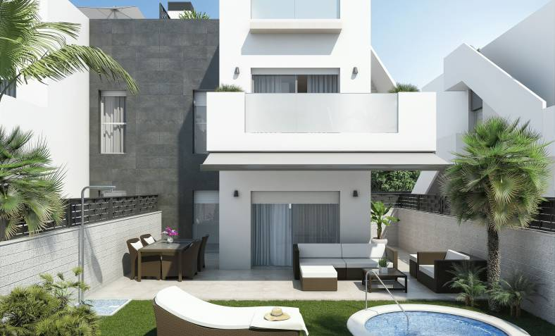 Appartement - Nouvelle construction - Quesada - Quesada