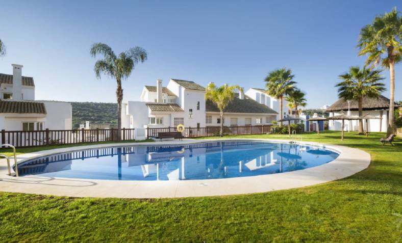 Appartement - Nouvelle construction - Sotogrande - Sotogrande