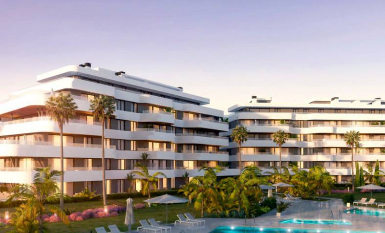 Appartement - Nouvelle construction - Torremolinos - Torremolinos
