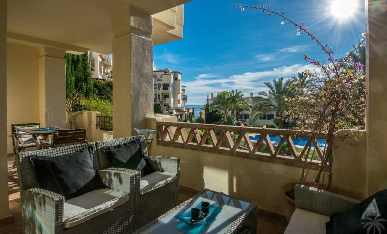 Appartement - Revente - Altea - Altea