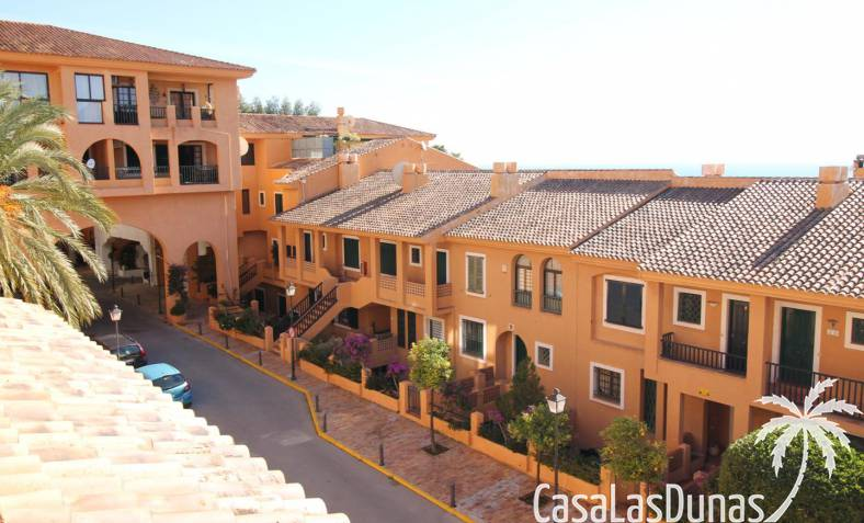 Appartement - Revente - Altea - Sorell, 03590