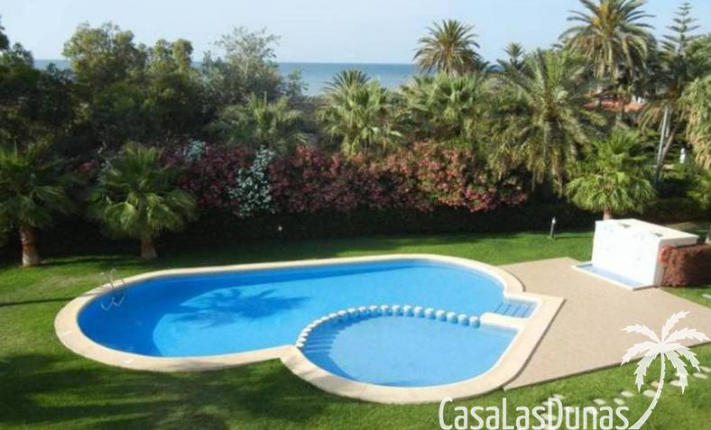 Appartement - Revente - Denia - Denia