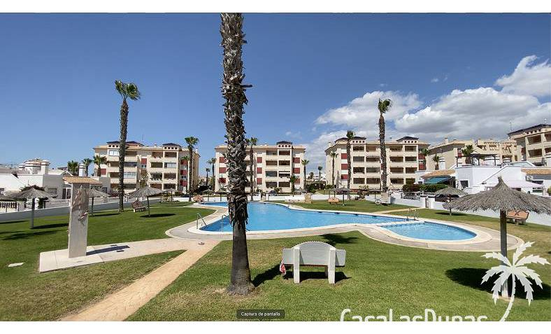 Appartement - Revente - Orihuela Costa - Orihuela Costa