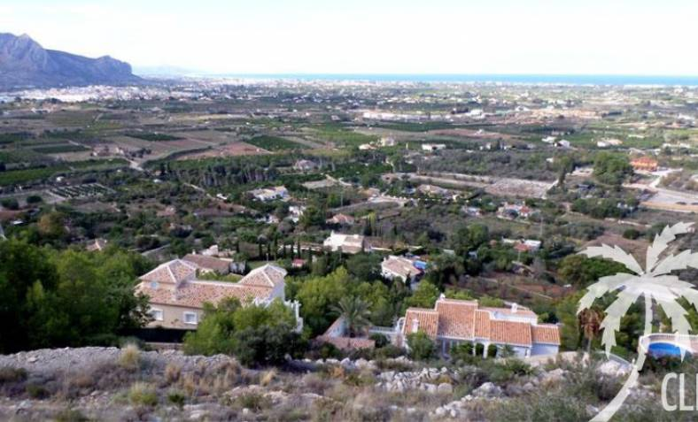 Building plot - Resale - Denia - Denia