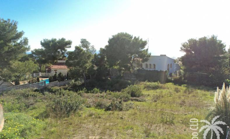 Building plot - Resale - Jávea - Jávea