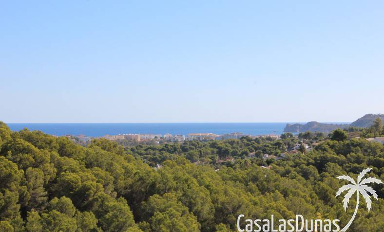Building plot - Resale - Jávea - Tosalet