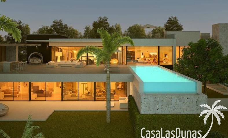 Building plot - Resale - Marbella - Marbesa