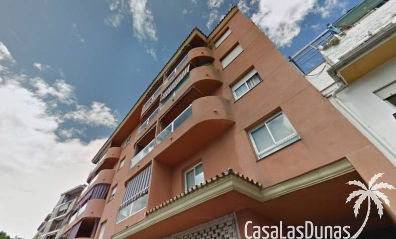 Commercial - Resale - Fuengirola - Fuengirola Centro