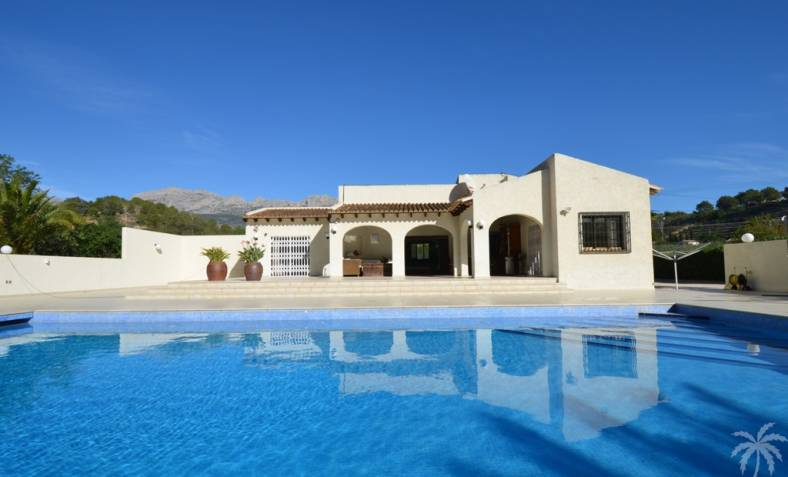 Finca - Resale - Altea - Altea