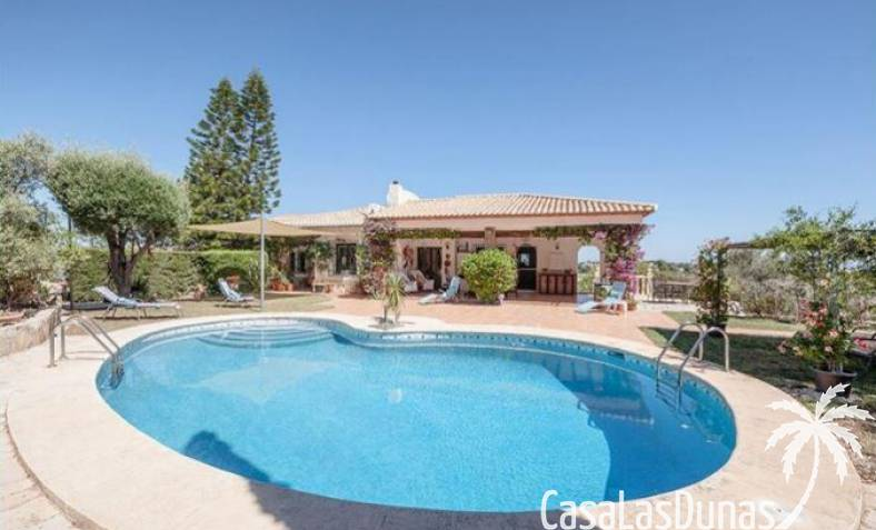 Finca - Resale - Denia - Denia
