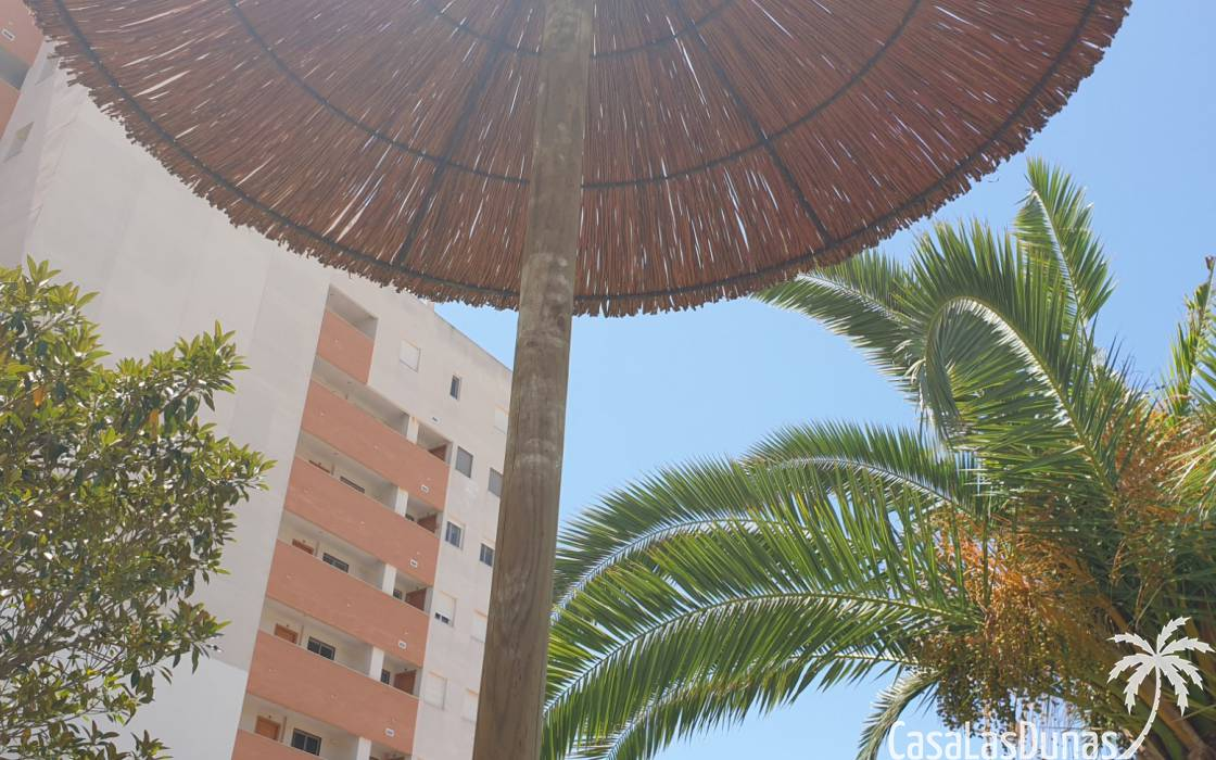 Holiday Rental - Apartment - Guardamar del segura