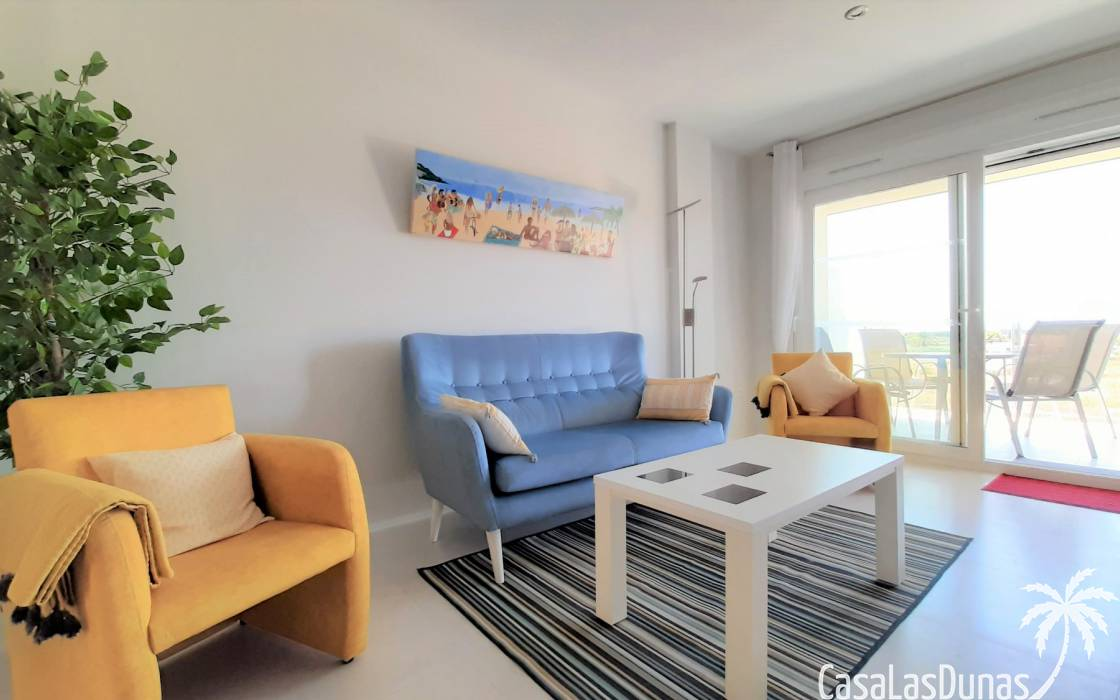 Holiday Rental - Apartment - La Marina