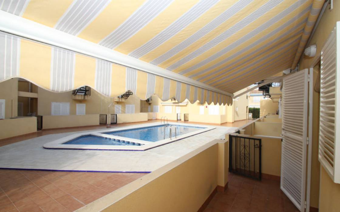 Holiday Rental - Apartment - La Mata - Rascasa La Mata