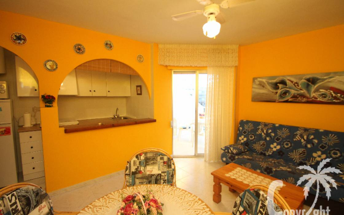 Holiday Rental - Apartment - La Mata
