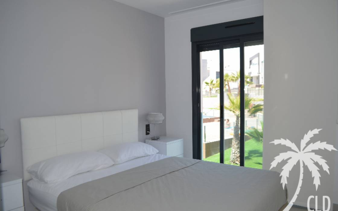 Holiday Rental - Apartment - Orihuela Costa