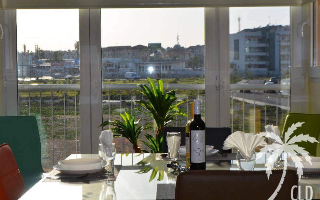 Holiday Rental - Apartment - Villamartín