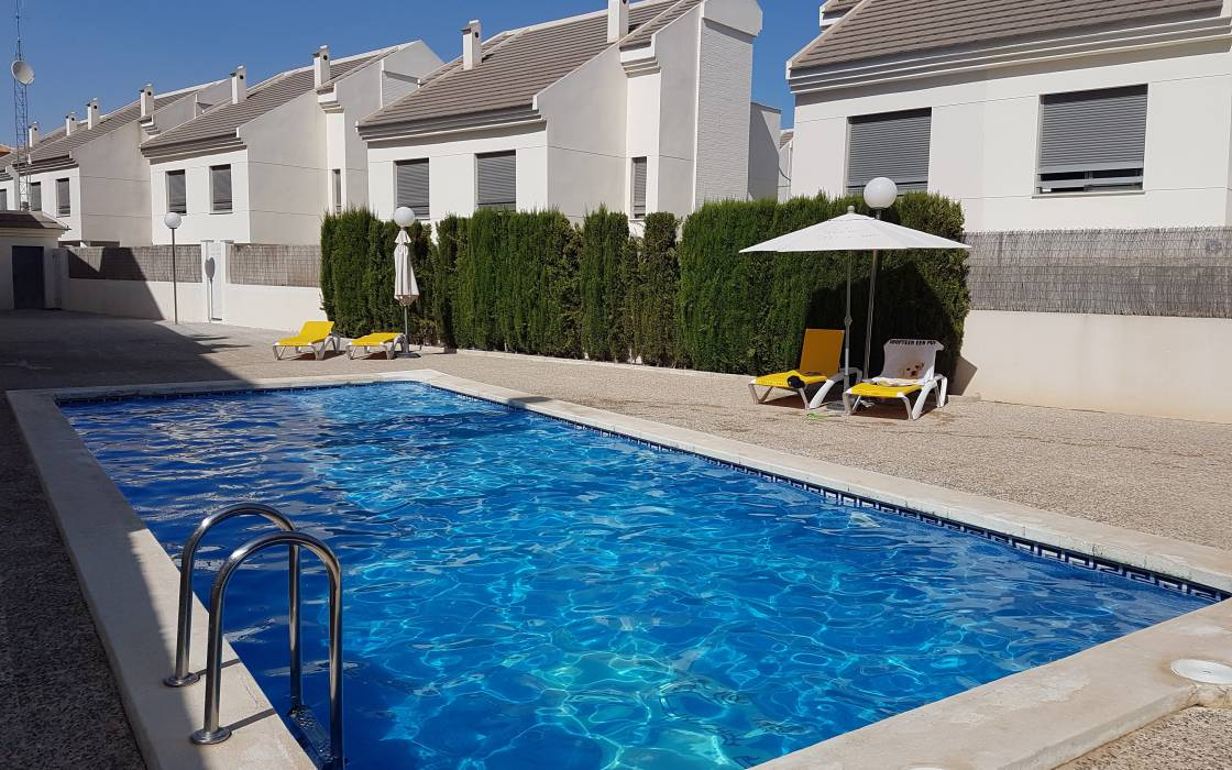 Holiday Rental - House - Guardamar del segura