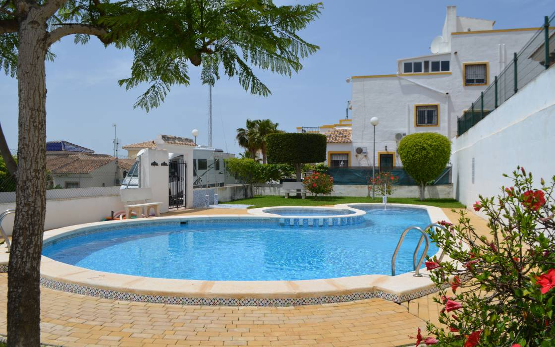 Holiday Rental - House - La Marina