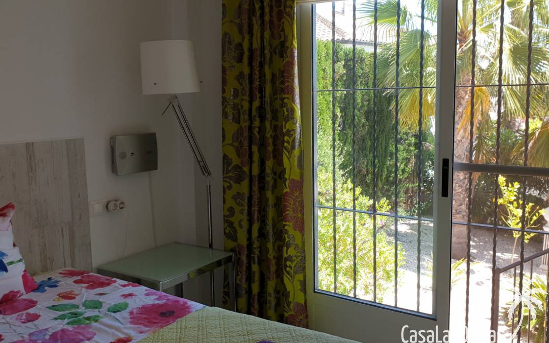 Holiday Rental - Villa - La Marina
