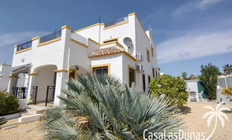 House - Holiday Rental - La Marina - La Marina