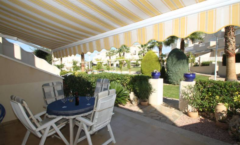 House - Holiday Rental - Orihuela Costa - Orihuela Costa
