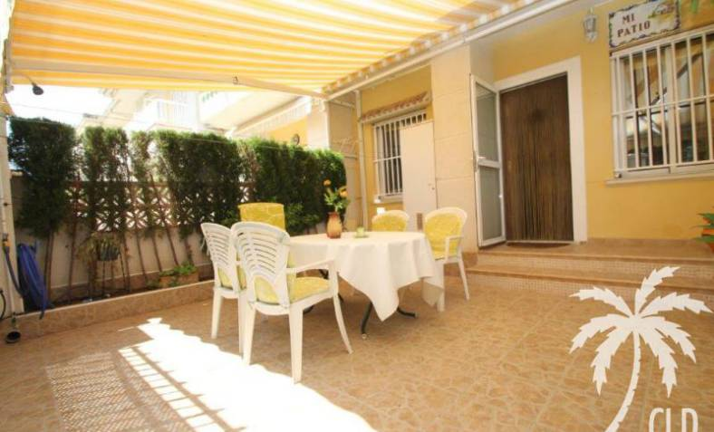 House - Holiday Rental - Santa Pola - Santa Pola