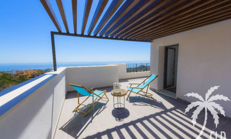 House - New Build - Benalmádena - Benalmádena