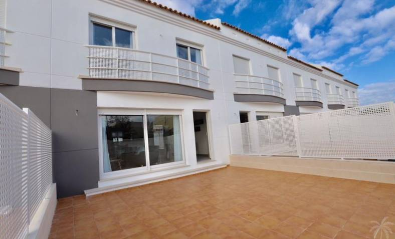 House - New Build - Denia - Denia