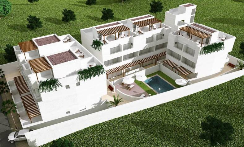House - New Build - Guardamar del segura - Guardamar del segura
