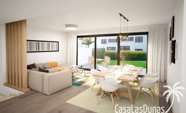 House - New Build - Malaga - Málaga