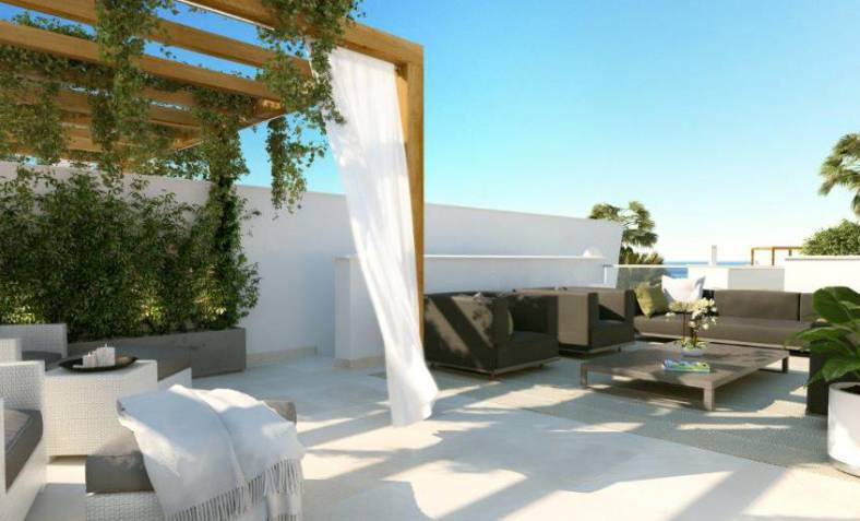 House - New Build - Mijas - Mijas