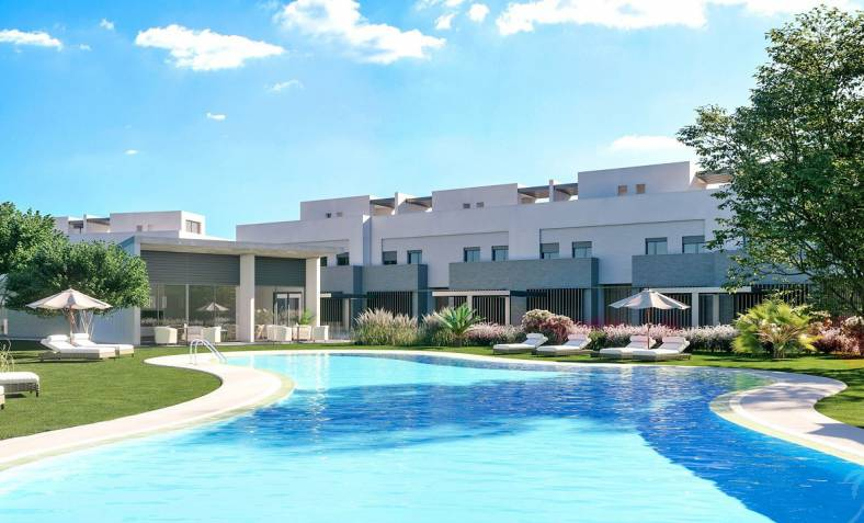 House - New Build - Sotogrande - Sotogrande