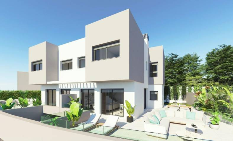 House - New Build - Torre del Mar - Torre del Mar
