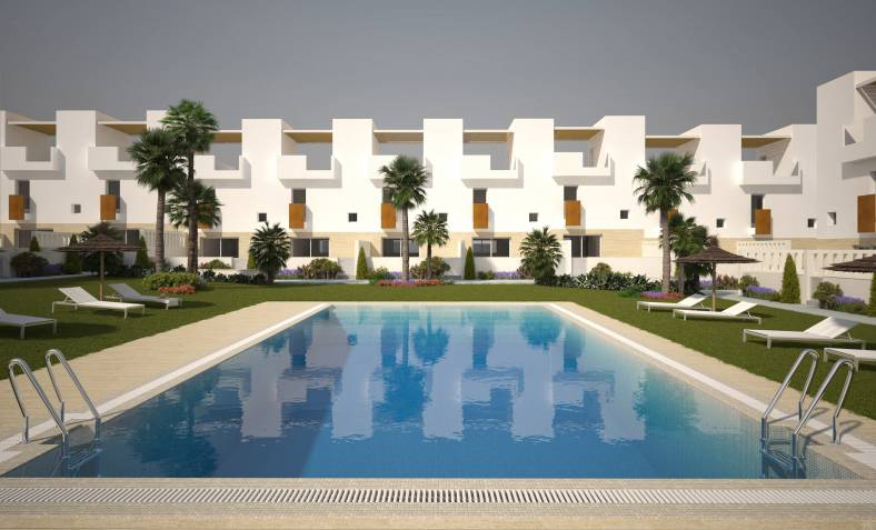 House - New Build - Torrevieja - Torrevieja
