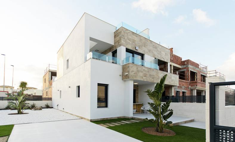 House - New Build - Villamartín - Villamartín