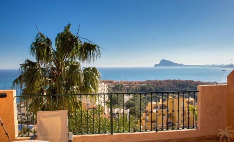 House - Resale - Altea - Altea