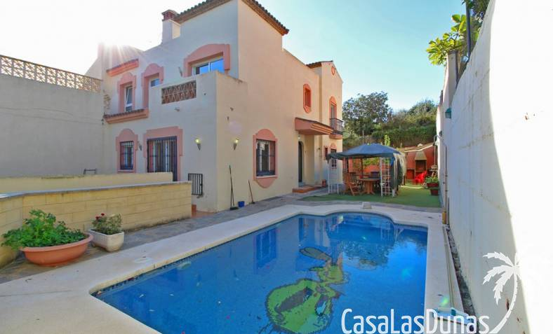 House - Resale - Marbella - Marbella East