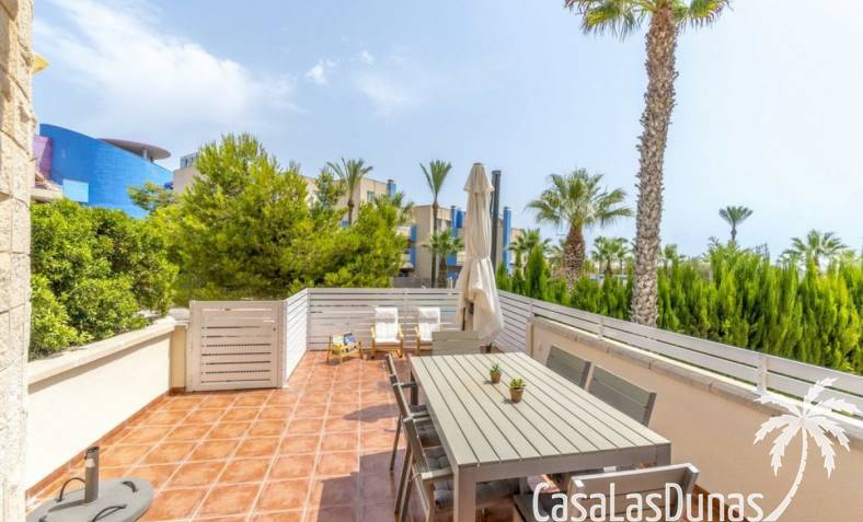 House - Resale - Orihuela Costa - Agua Marina