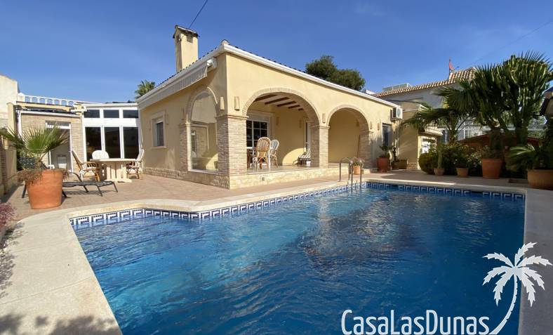 House - Resale - Orihuela Costa - Cabo Roig