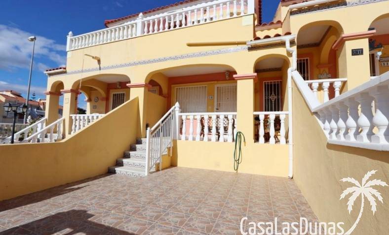 House - Resale - Orihuela Costa - Las Filipinas