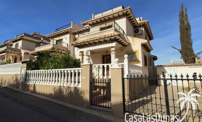 House - Resale - Orihuela Costa - Villamartin