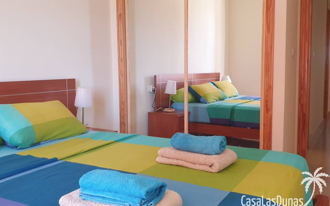 Location de vacances - Appartement - Guardamar del segura