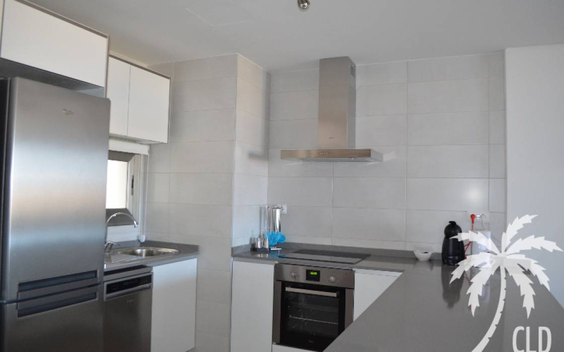 Location de vacances - Appartement - Orihuela Costa