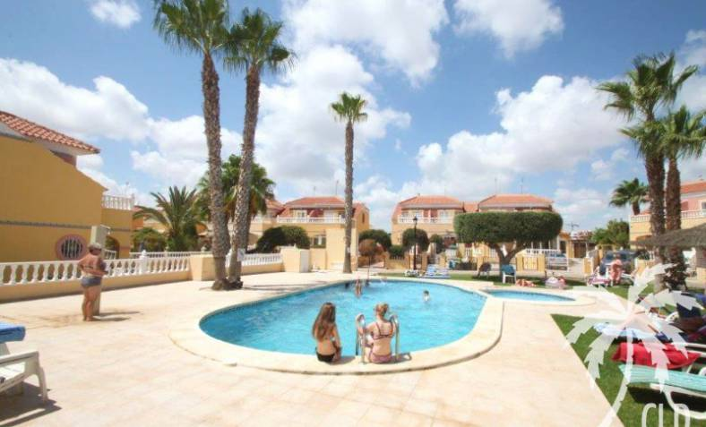 Maison - Location de vacances - Orihuela Costa - Orihuela Costa